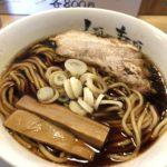 【大阪グルメ】人類みな麺類@西中島南方